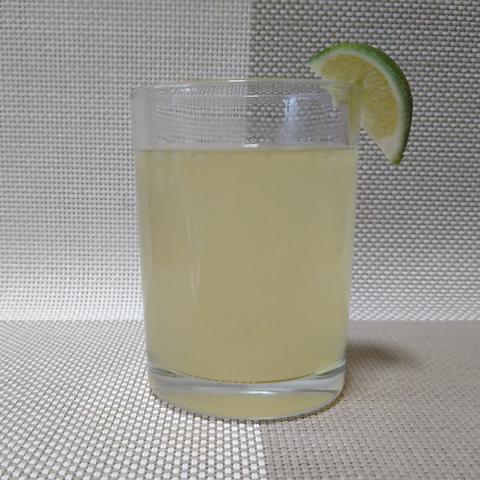 翡翠みかんジュースの作り方